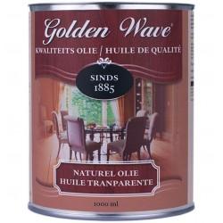 Масло поліуретанове Golden Wave