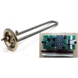 Тен с регулятором (программатором) температуры 0,39 квт