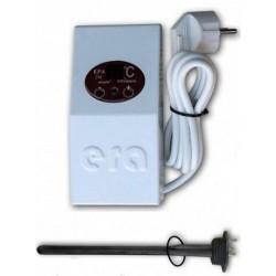 Электротэн для радиатора отопления для работы с терморегулятором 0,25 квт