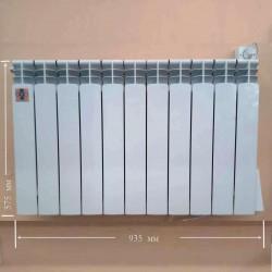 Электрорадиатор ЭРА+ 11 секций