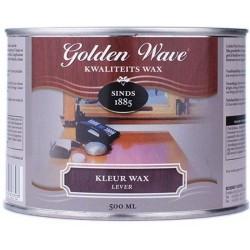 Воск цветной Golden Wave  Lever