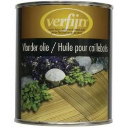 Масло для террасы Verfijn Vlonder Olie 750 мл.