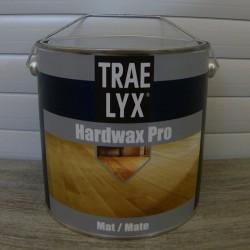 Масло с твёрдым воском Trae Lyx Pro Mat