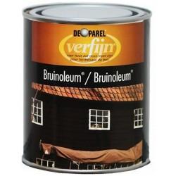 Verfijn Bruinoleum 2,5 L.