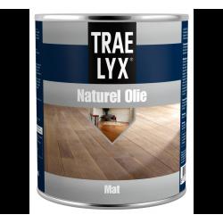 Масло твёрдый Воск для столешниц Trae Lyx Natural
