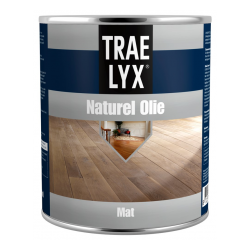 Олія Віск для стільніць Trae Lyx Natural Olie