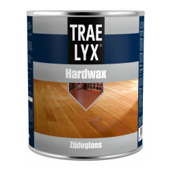 Масло віск для підлоги з сосни Trae Lyx HardWax satin