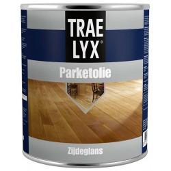 Масло минеральное паркетное Trae Lyx Parketolia