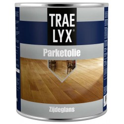 Масло паркетное Trae Lyx Parketolie