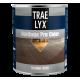 Кольорове масло для фарбування дерева з твердим воском Trae Lyx HardWax Pro Color Donker Grijs