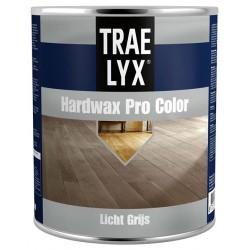 Світло Сіра олія з воском Trae Lyx Pro Color Light Grijs