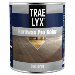 Старо-Серый масло воск Trae Lyx Pro Color Oud Grijs