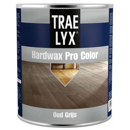 Старо-Сіра олія з воском Trae Lyx Pro Color Oud Grijs