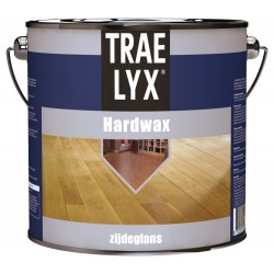 Масло Воск для пола Trae Lyx HardWax Satin