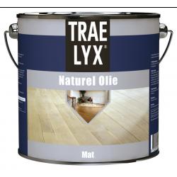 Олія з воском для стільніць Trae Lyx Naturel Olie