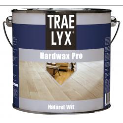 Олія з воском білений дуб Trae Lyx Hardwax Pro Naturel Wit
