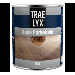 Олія для деревини на водній основі Trae Lyx Aqua Parketolie