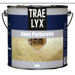 Масло для паркета Trae Lyx Aqua ParketOlie