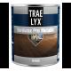 Масло с воском металлик бронза Trae Lyx