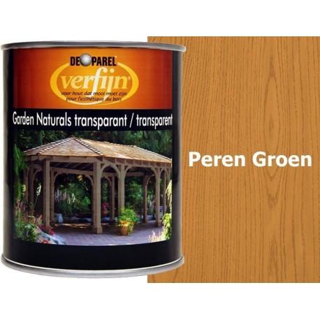 Масло по сосне Verfijn Garden Naturals 501