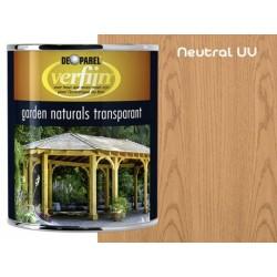 Масло прозрачное УФ Садовое Garden Naturals 500