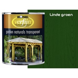 Садова олія Зелена Липа Garden Naturals 502