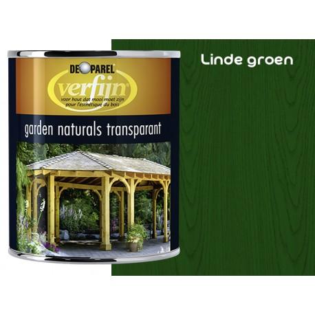 Масло садовое Зелёная Липа Garden Naturals 502