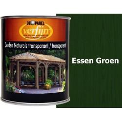 Садовое масло по дереву Зелёный Ясень Garden Naturals 506