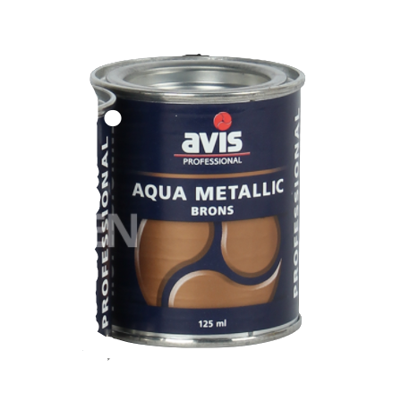Фарба-Лак бронза Avis Goud