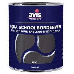Фарба для шкільної дошки Avis Aqua Shoolbodenverf