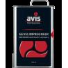 Солоксановая пропитка для кирпича Avis Gevelimpregneer