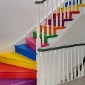 Цвет Лестницы