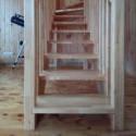 Лак для лестниц