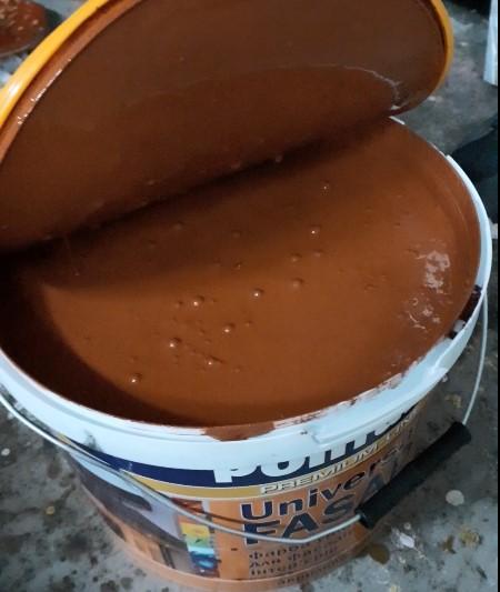 тонировка краски любой цвет колор студия