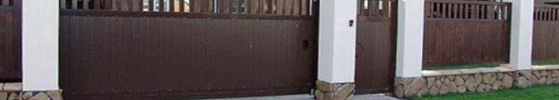 Купить в Киеве хорошую краску для покраски металлических ворот, ворот из дерева.