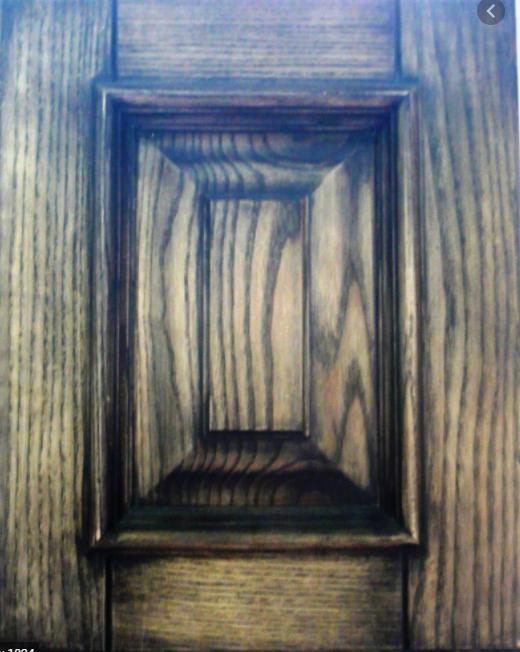 Шоколадный воск Голден Вейф старение мебели