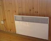 Подключение электроновектора в квартире